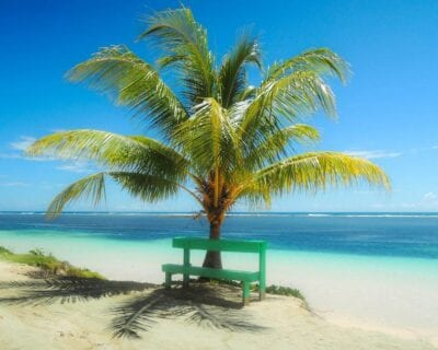 Area Manase (Savaii) Samoa
