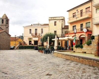 Arzachena, Sardinia Norte Italia