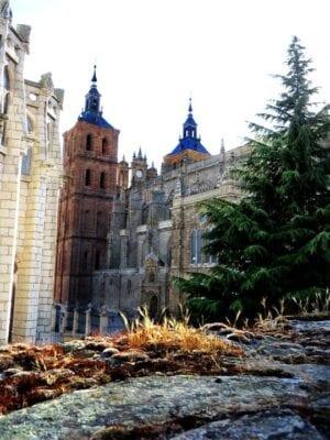 Astorga España