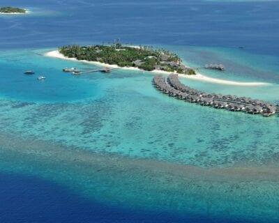 Atolón Raa Maldivas