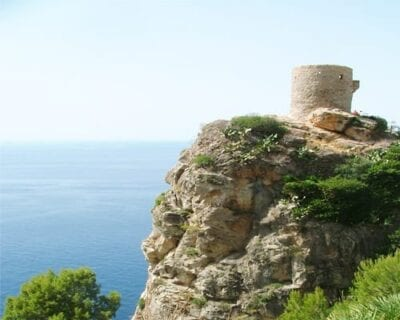 Bañalbufar, Mallorca España