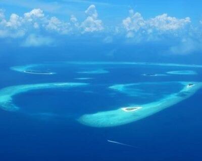 Baa Atoll Maldivas