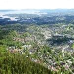 Baerum Noruega
