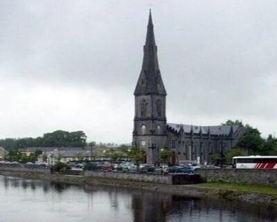 Ballina (Mayo) Irlanda