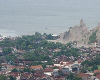 Bandar Lampung Indonesia