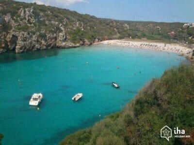 Biniancolla, Menorca España