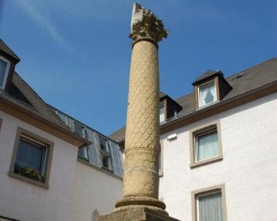 Bitburg Alemania