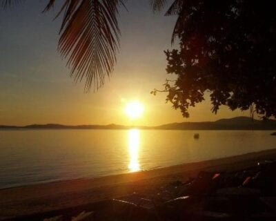 Bophut Tailandia