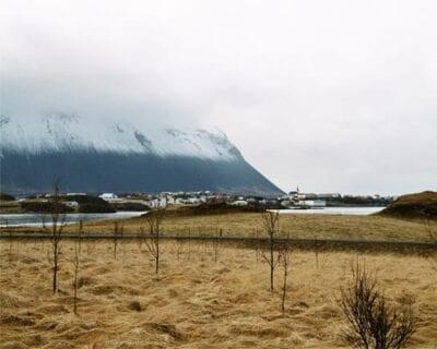 Borgarnes Islandia