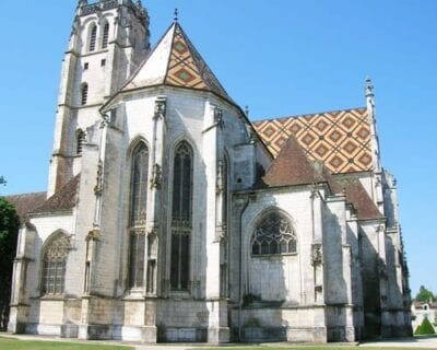Bourg-en-bresse Francia