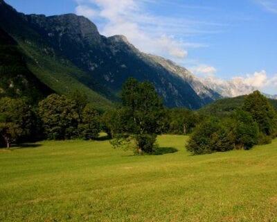 Bovec Eslovenia