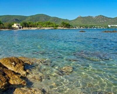 Cala Millor, Mallorca España