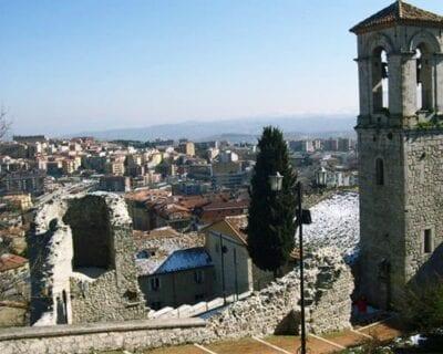 Campobasso Italia