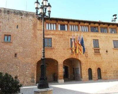 Campos, Mallorca España
