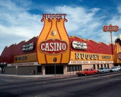 Carson City Estados Unidos
