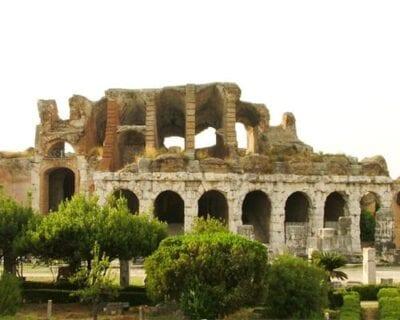 Caserta Italia