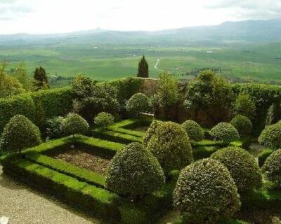 Castelnuovo Berardenga Italia