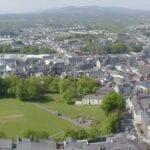 Castlebar Irlanda