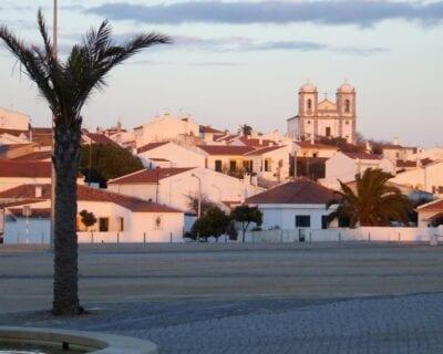 Castro Verde Portugal