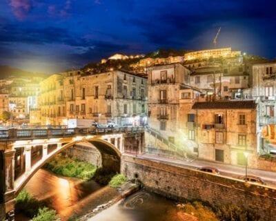 Catanzaro Italia