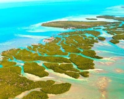 Cayos de la Florida Estados Unidos