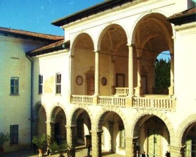 Cesano Maderno Italia