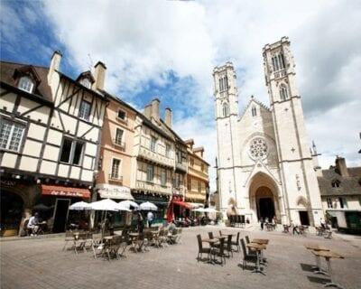 Chalon-sur-saone Francia