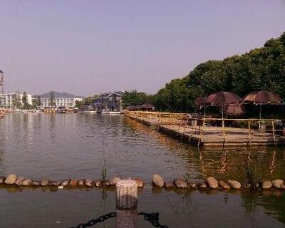Changzhou China