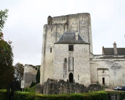 Chaumont Francia