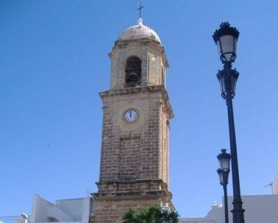 Chiclana de la Frontera España