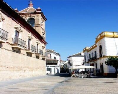 Écija España