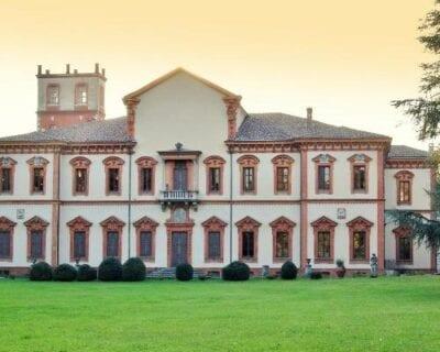 Cinisello Balsamo Italia
