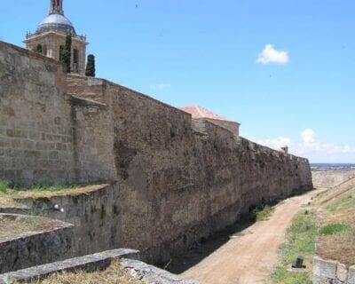 Ciudad Rodrigo España