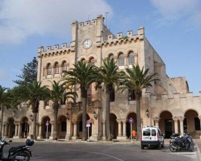 Ciudadela, Menorca España