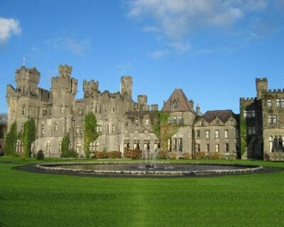 Condado de Mayo Irlanda