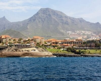 Costa Adeje (Tenerife) España
