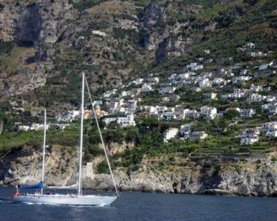 Costa Amalfitana Italia