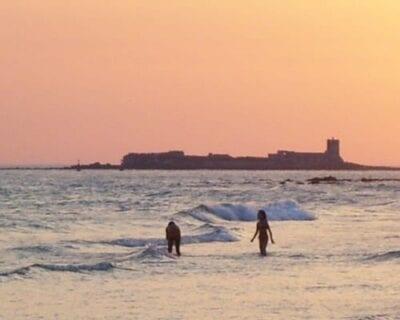 Costa de la Luz España