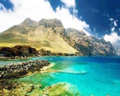 Costa del Silencio (Tenerife) España
