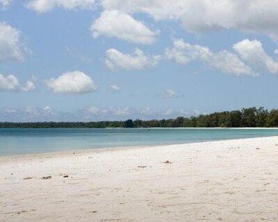 Costa Norte (Zanzibar) Tanzania