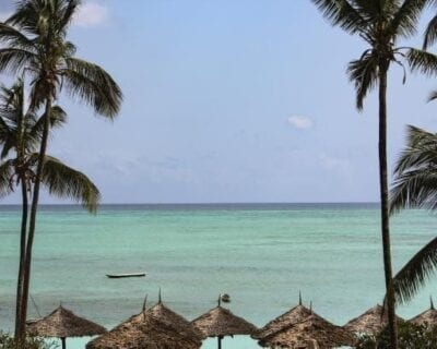 Costa Sur (Zanzibar) Tanzania