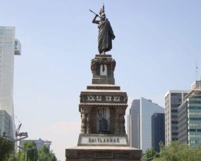 Cuauhtemoc México