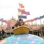Disneyland París Francia