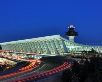 Dulles VA Estados Unidos