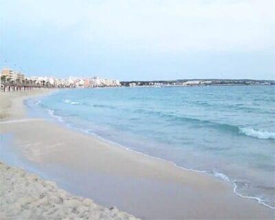 El Arenal, Mallorca España