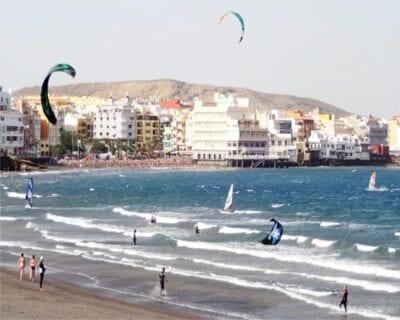El Médano (Tenerife) España