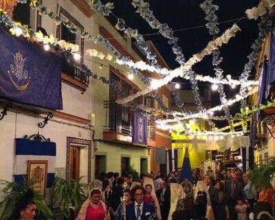 El Viso del Alco España