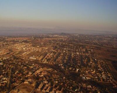 eMalahleni (Witbank) República de Sudáfrica