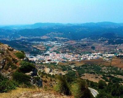Es Mercadal España