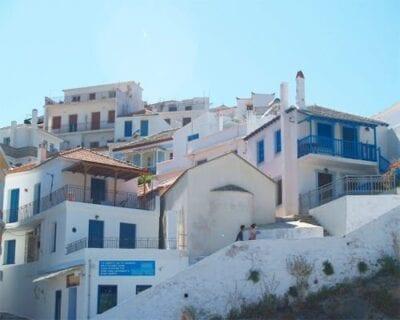Escopelos Grecia